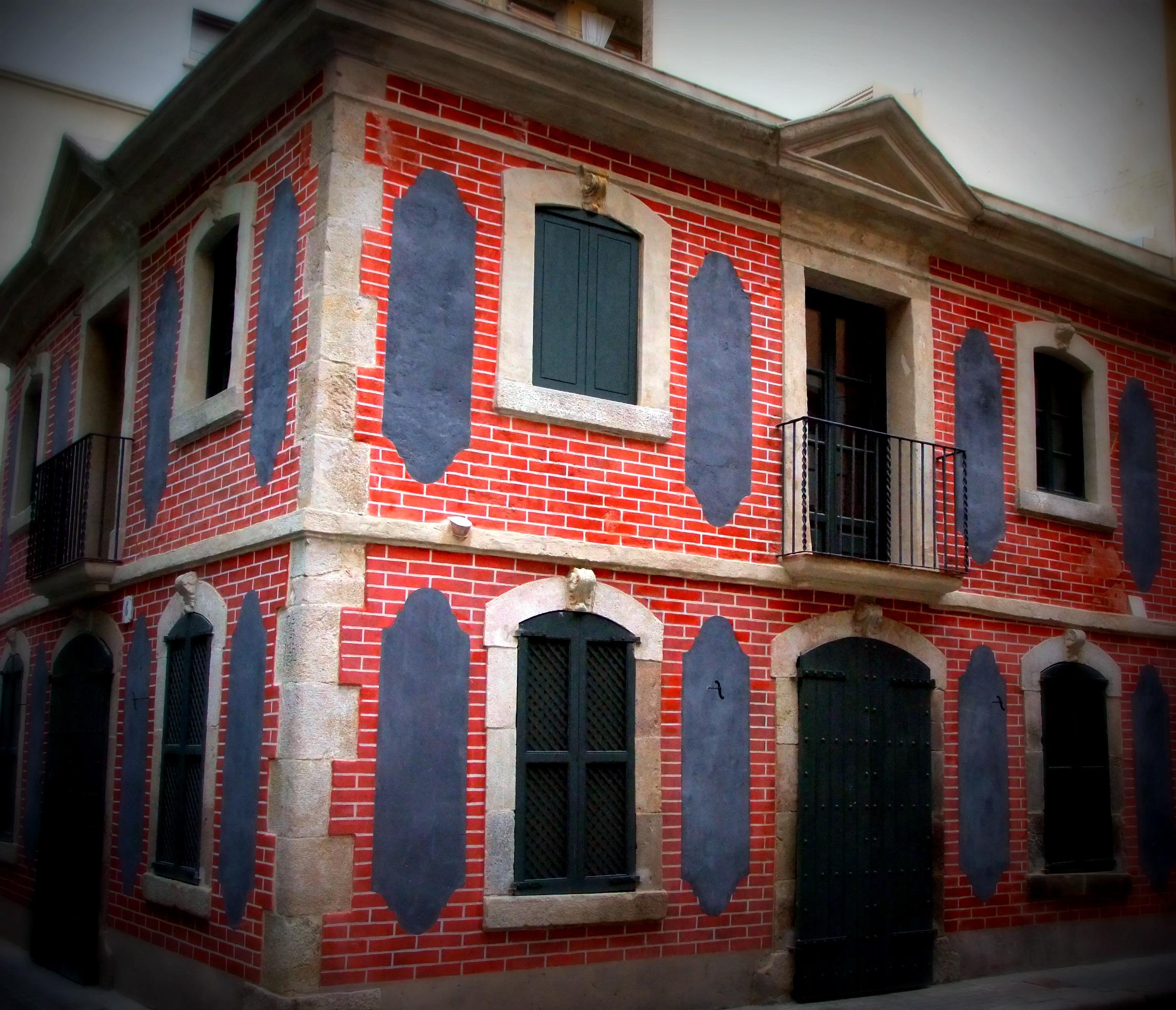 La casa de la barceloneta 1761 unica barcelona - Apartamentos en la barceloneta ...