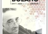 Roberto Bolaño. Barcelona